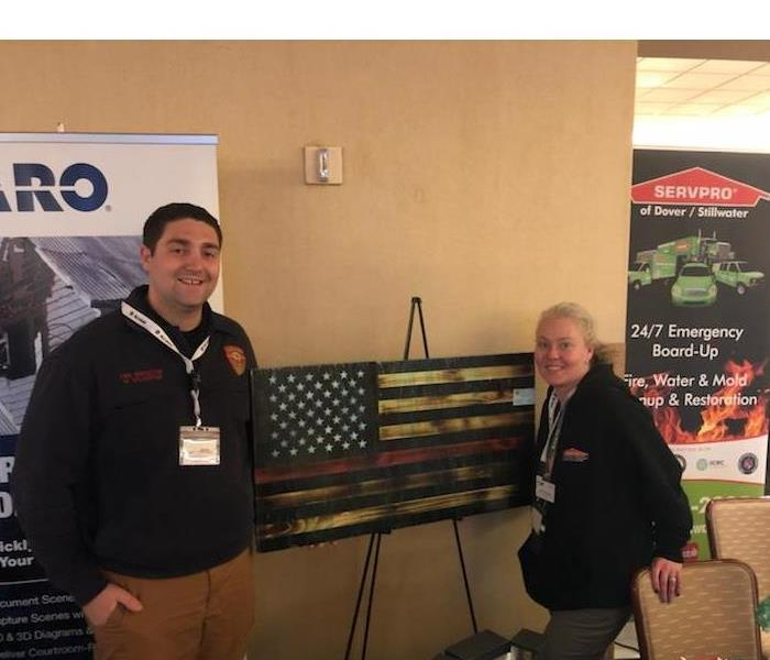 SERVPRO of Wayne Participates in the AGM & Training Conference