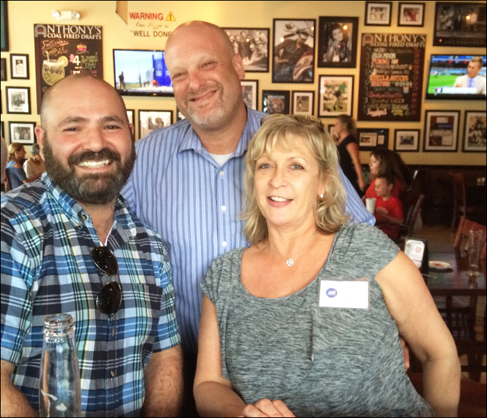 Tri-County Chamber of Commerce Members Only Evening Networking Event