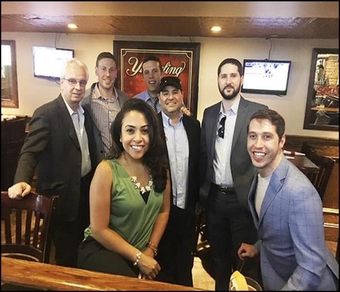 Monthly May 2017 Business Networking Night Out at Tiffany's Bar & Grill, Pine Brook, NJ