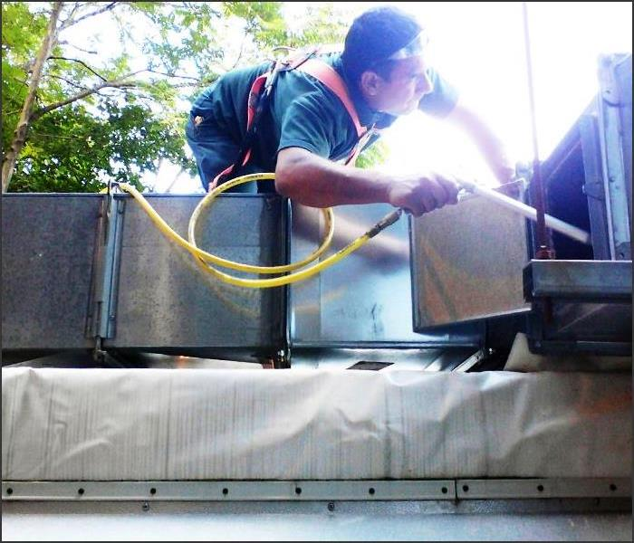 Emergency Commercial HVAC/Duct Cleaning in Newton, NJ