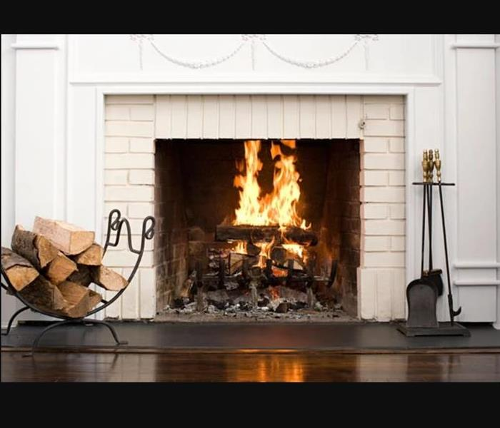 Fire Damage How To: Use a Fireplace