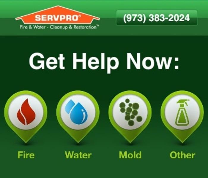 Commercial SERVPRO Emergency Ready Profile - It Works!