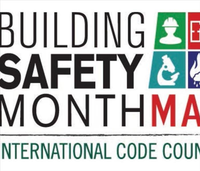 General MAY IS NATIONAL BUILDING SAFETY MONTH