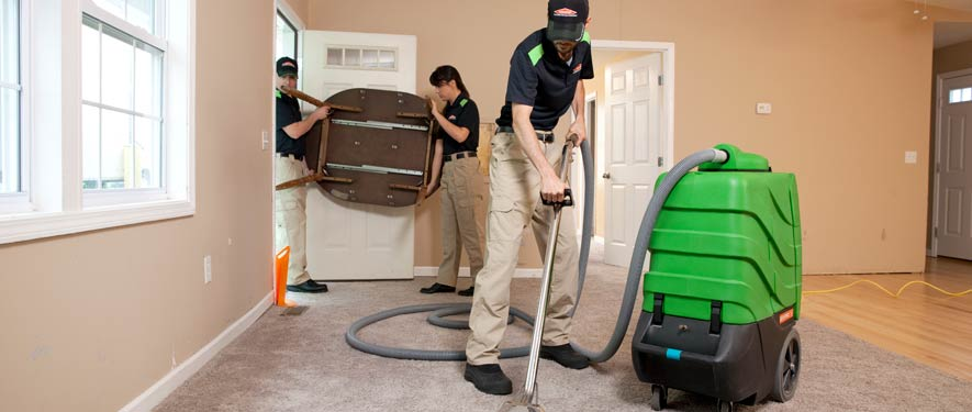 Wayne, NJ residential restoration cleaning